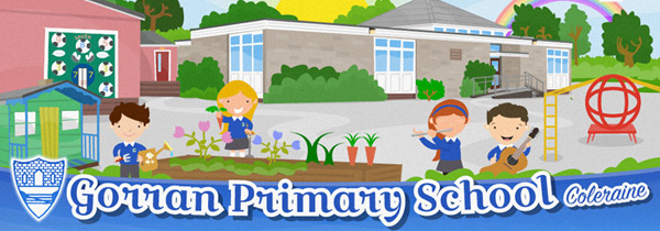 Gorran Primary School, Coleraine